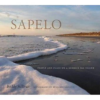 Sapelo: Mennesker og sted på en Georgien Sea Island