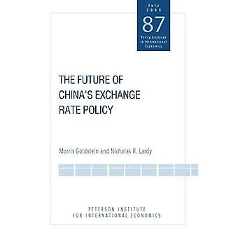 China's Exchange Rate Policy: Options and Prescriptions (Policy Analyses in International Economics)