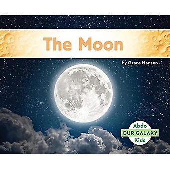 La lune (notre galaxie)