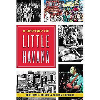 Une histoire de Little Havana (American Heritage)