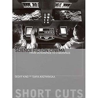 Science Fiction Cinema: From Outer Space aan Cyberspace (kort door de bocht)