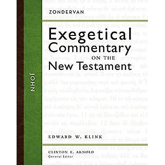 John (Zondervan eksegetisk kommentarer på det nye testamentet)