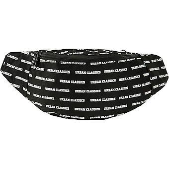 Urban Classics - Shoulder Bag Umhängetasche schwarz