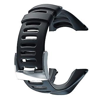 Ambit2 R Ambit3 laufen, Unisex Armband, schwarz, Einheitsgröße
