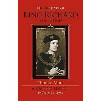La historia de rey Richard el tercero más y Thomas