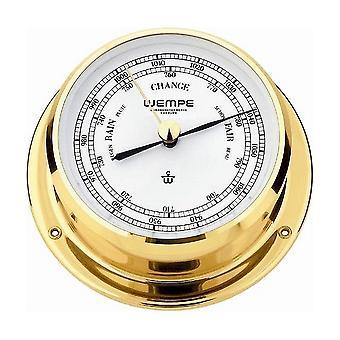 Wempe chronometer works barometer CW070005