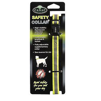 Canac Medium/Large Dog Safety Collar