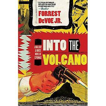 Into the Volcano by DEVOE - 9780060723774 Book