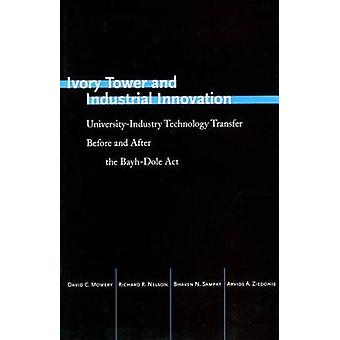 Ivory Tower and Industrial Innovation - University-Industry Technology