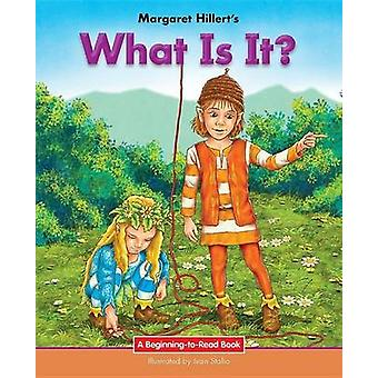 What is it? by Margaret Hillert - 9781603579483 Book