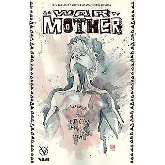 War Mother by Fred van Lente - 9781682152379 Book