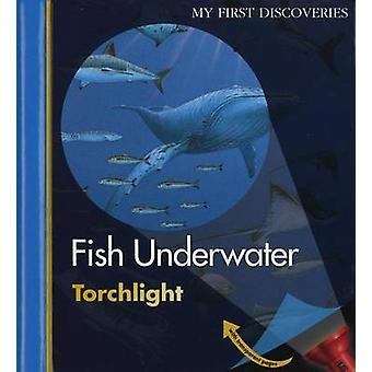 Fish Underwater by Pierre de Hugo - Claude Delafosse - Penelope Stanl