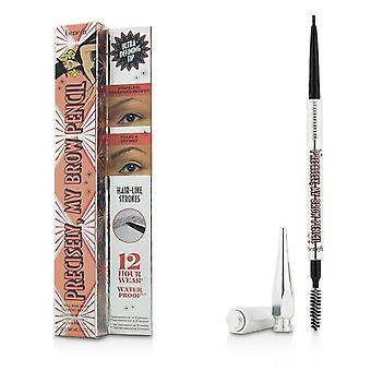 Benefit Precisely My Brow Pencil (ultra Fine Brow Defining Pencil) - # 5 (deep) - 0.08g/0.002oz