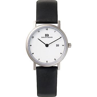 Danés Design IV12Q272 reloj de damas