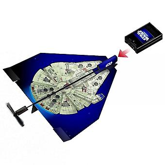 Uncle Milton Star Wars Science Spacecraft Flight Lab