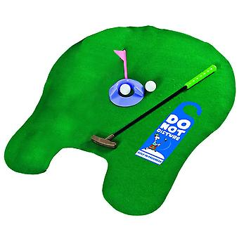 Onbenullige Putter Golf trainer