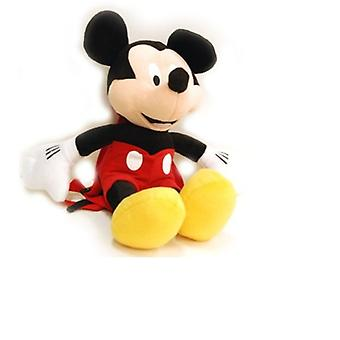 Plush Backpack - Disney - Mickey Mouse - Gifts Toys Soft Doll New Soft 38660