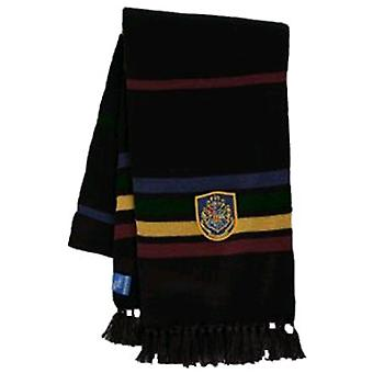 Harry Potter Hogwarts Sciarpa Bk