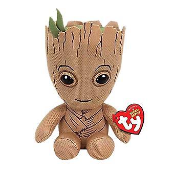 Ty Marvel Groot Beanie 7