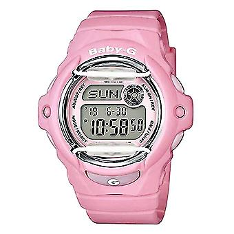 Casio Baby-G BLOOMING PINK Ladies Orologio BG-169R-4CCR