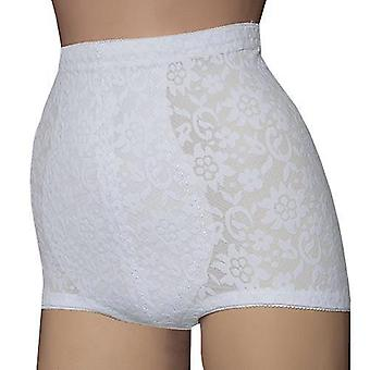 Cortland style 4230 - high waist control lace brief