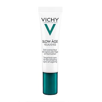 Vichy Slow Age oogcrème 15ml