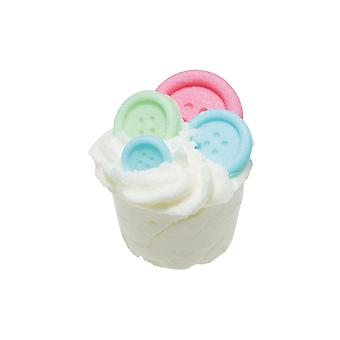 Bomb Cosmetics Bath Mallow - Button Me Up