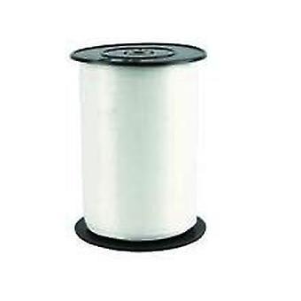250m Blanco 10mm Cinta de Curling De Ancho ? Suministros de Envoltura de Regalo ( Gift Wrap Supplies) Suministros de envoltura de regalo