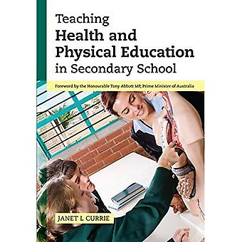 Teaching Health and Physical Education in Secondary School