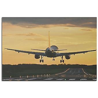 Deco Panel, Plane 2