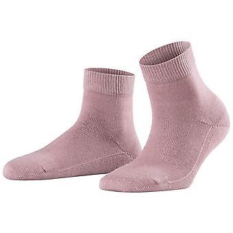 Falke Light cuddle pad sokker-Rosewood pink