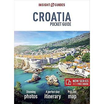 Insight Guides Pocket Croatia Travel Guide with Free eBook by Insight Guides