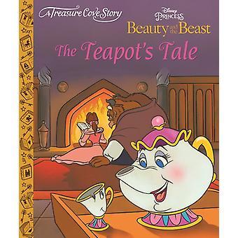 Treasure Cove Story  Beauty  The Beast  The Teapots Tale