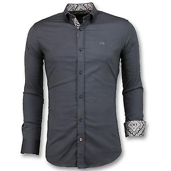 Special Shirts - - Grey