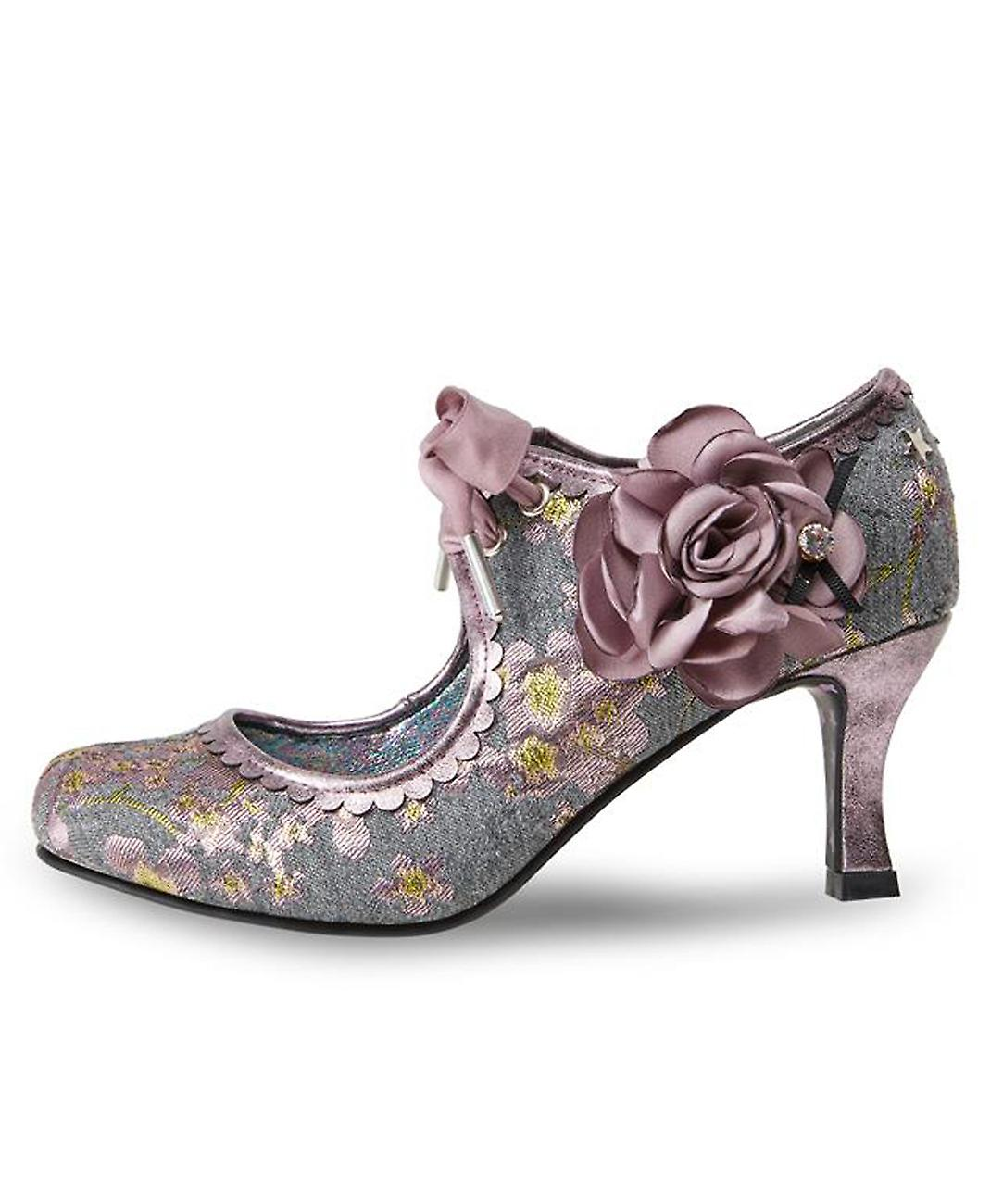 Joe Browns Couture Orla Blossom Print Shoes
