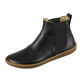 El Naturalista Coral N5310black universal winter women shoes