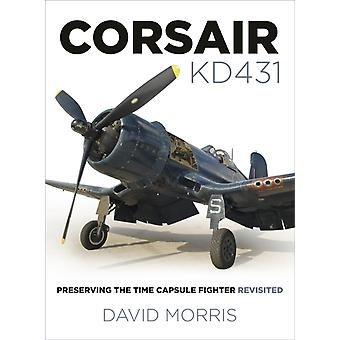 Corsair KD431 by David Morris