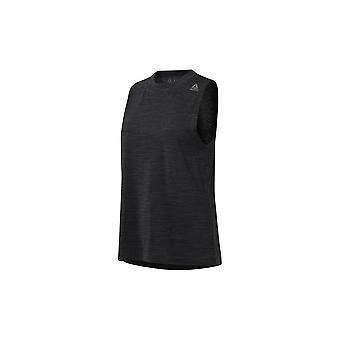 Reebok Training Essentials DU4918 koulutus kesä naisten t-paita
