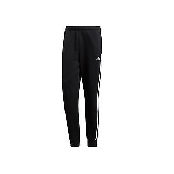 Adidas Essentials 3S zúžený BR3696 školenia celoročné Pánske nohavice