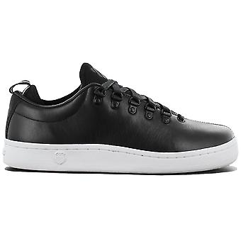 K-Swiss Classic 88 Sport 05370-002-M Men's Shoes Black Sneakers Sports Shoes