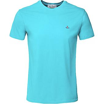 Vivienne Westwood Man Organic Cotton Boxy T-Shirt