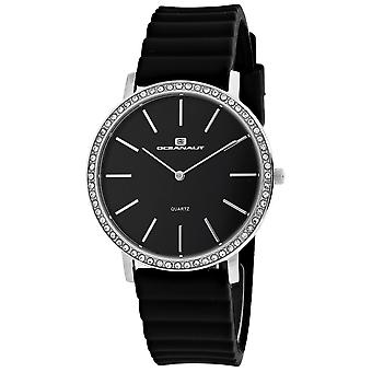 Oceanaut Women's Black Dial Watch - OC0261