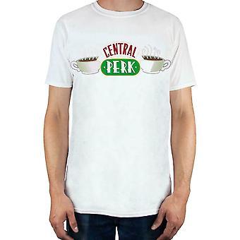 Friends Central Perk Men's T-Shirt