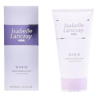 Maquiagem Base de Removedor Isabelle Lancray