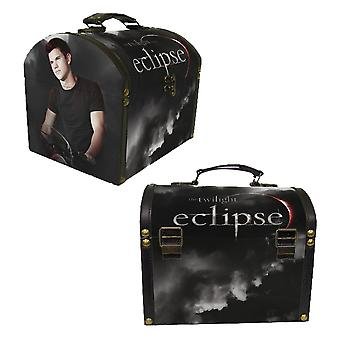 The Twilight Saga Eclipse Vintage Carry Case (Jacob)