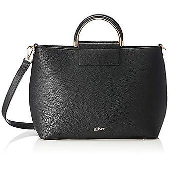 s.Oliver 2016462001 Women's shoulder bag 13x25x34 cm (B x H x T)