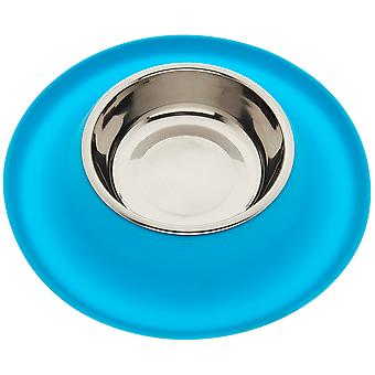 Ferribiella Medium Silicone Bowl Clean  (Dogs , Bowls, Feeders & Water Dispensers)