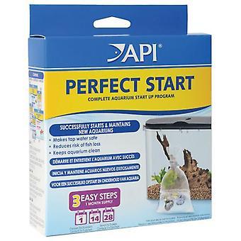 API Api Perfect Start (Fish , Maintenance , Water Maintenance)