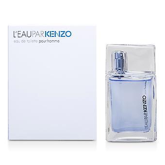 Kenzo L'eau Kenzo Eau De Toilette Spray - 30ml/1oz