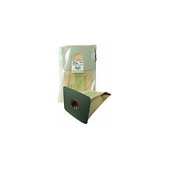 Bolsas de papel filtro vacío Hotpoint - paquete de 5